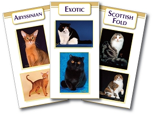 Individual Breed Brochures
