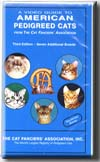 Video - American Pedigreed Cats, 3rd Ed.